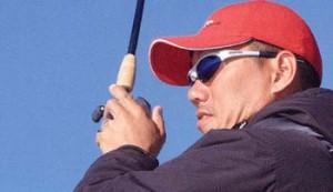 度付きサングラス選びは釣り、ゴルフ、自転車など用途によって選ぶことが大切。