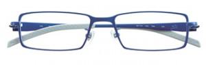 メガネを掛けている方のテニス用花粉症対策スポーツグラス度入りのご紹介