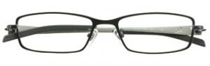 眼鏡を掛けてゴルフをされている方のゴルフ用花粉症対策メガネのご提案