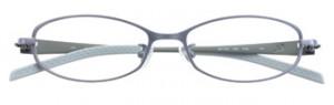 メガネを掛けてゴルフをされている方のゴルフ用花粉症対策眼鏡のご提案