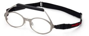 眼鏡が必要な方用の剣道どきの眼鏡として剣道メガネがあります。