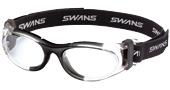 眼鏡が必要なフットサル選手に適したフットサル度入り保護ゴーグルのご紹介。