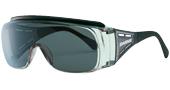 ドライブどきの眼鏡を掛けている方の便利なオーバーサングラスのご紹介。