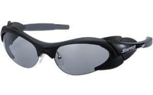 釣り時に適したサングラスSW:WARRIOR6-F WA6F-0051