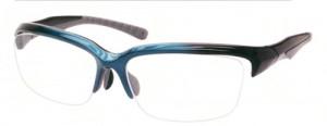 野球時と普段メガネを兼用できるフレームAT-6005