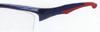 野球時と普段メガネを兼用できるフレームカラー選び3