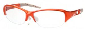 卓球どきのメガネ選びは、軽くて、ズレにくいスポーツグラスフレームを選ぶこと。