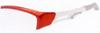 マラソンどきの眼鏡選びは、軽くて、ズレにくいスポーツグラスフレームを選ぶこと。
