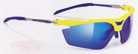 度入りスポーツ用サングラス選びは、スポーツ競技に合ったサングラスを選ぶこと。