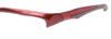 ゲートボールどきの眼鏡選びは、軽くて、ズレにくいスポーツグラスフレームを選ぶこと。