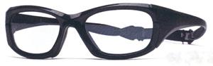 バスケに適したスポーツ用グラスには保護を目的にしたゴーグルタイプがお奨めです。