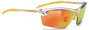 小顔向きの女性用スポーツサングラス選びはサングラスフレームの選び方が大切。