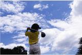 スポーツサングラス選びは、テニスや野球や自転車等競技にあったサグラスを選ぶ事