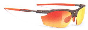 度つき用スポーツサングラス度つきは野球競技に合ったサングラスを選ぶ事が大切。