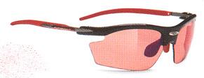 女性用スポーツ度付きサングラスはスポーツ競技に合ったサングラスを選ぶ事が大切。