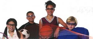 子供用スポーツグラス、ジュニア用スポーツグラス、大人用スポーツグラス選び。