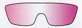 スポーツグラスには、サングラスやメガネやゴーグルがスポーツグラス度付きが可能です。