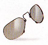 度つきスポーツグラス女性用や小さいお顔の方用スポーツサングラスを選びました。