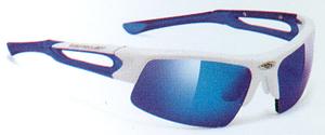 度付きスポーツサングラス選びは競技によってサングラスのデザインがちがいます。