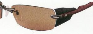 偏光グラス度つきの精度は、偏光レンズの製法技術によって見え方に違いがある。