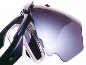 度つきスポーツグラス専門店には、サングラスやメガネやゴーグルがあります。