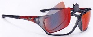 スポーツサングラス度入りは、機能及び遮光及びファッションの重点課題を考慮した設計が重要