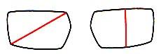 車の運転どきのトンネル走行に便利な跳ね上げサングラス度つきのご提案ショップ。