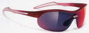 小顔の方、女性の方に適した度入りスポーツサングラスのサングラス専門ショップ