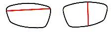 車の運転どきのトンネル走行に便利な度つき跳ね上げサングラスのご提案ショップ。