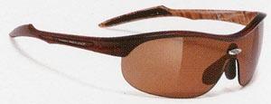 小顔の方、女性の方に適したスポーツサングラス度つきのサングラス専門ショップ
