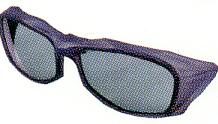 度入りサングラスを製作される方にお勧めの度付き偏光サングラスは、偏光レンズの製法と技術の差によって違いがあります。