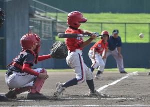 少年のスポーツ競技に適したスポーツグラス、度つきスポーツゴーグルの紹介。