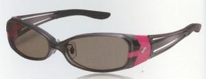 アウトドア時の度付きサングラスに度入り偏光サングラスをご提案。