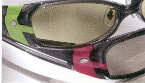 度付きサングラスに度付きの偏光サングラスを一度お試しください。