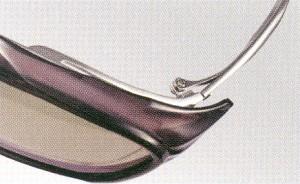度付きサングラスを製作される方にお勧めの度つき偏光サングラスは、偏光レンズの製法と技術の差によって違いがあります。