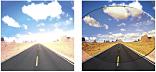 車の運転どきの路面の反射を消す偏光グラスカラー選びの情報発信基地