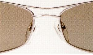 まぶしさを抑え、ギラツキを抑える偏光サングラス選びはレンズが大切です。