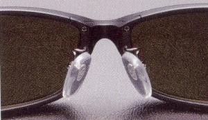 眼に有害な紫外線と雑光をしっかりカットできる偏光サングラスのご提案。