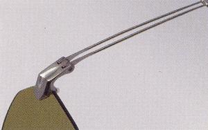 日本人の骨格に合わせたやさしいカタチの偏光サングラスのご提案。