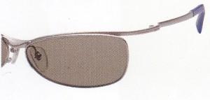 偏光グラスカラーは、ギラツキを抑え、視界をスッキリさせるサングラスです。