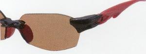 快適な偏光サングラス選びは、レンズカラー選びが大切な要素です。
