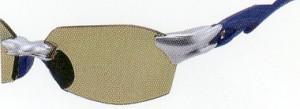 レンズの素材と偏光フィルターの性能がマッチすれば快適な偏光サングラスです。