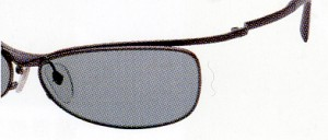サングラス偏光選び方は、高品質な偏光レンズが命です。
