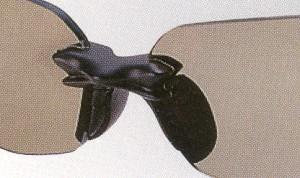 タレックスの偏光レンズを装用した偏光サングラスをご提案いたします。