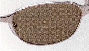 レンズで挟み込むフィルターが偏光レンズの命です。