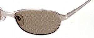 自然な視界のまま、まぶしさを抑える偏光レンズはサングラスの理想です。