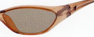 度付き眼鏡にも使用しているCR39素材を仕様した偏光サングラスレンズをご提案。