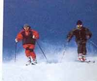 スキーやスノーボードどきに欠かせたい快適なゴーグル選びのご提案