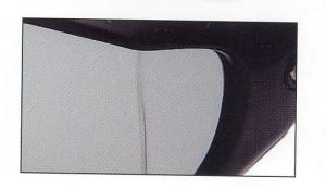 メガネを掛けたままサングラスを掛けるスポティオバー偏光グラスのご提案。