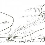 大人から子どもの野球どきにおける目の怪我を予防する保護メガネゴーグルのご提案